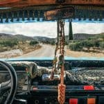 Travelling from Marrakech to Fes morocco by car