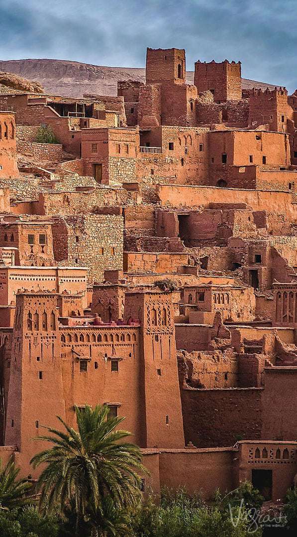Driving from Marrakech to Fez - A road trip was the most amazing experience and absolutely the best way to see Morocco.