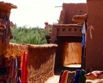 Road Trip! The Atlas Mountains Marrakech to Fez