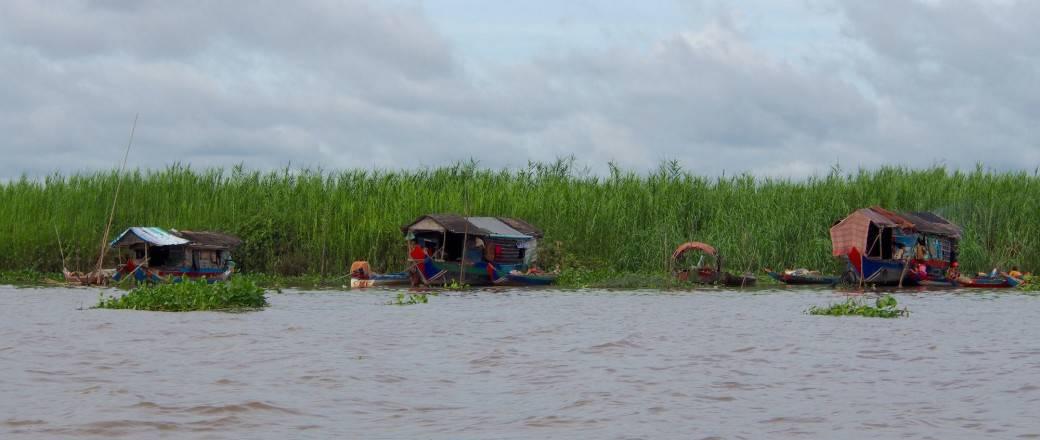 A Quick Guide To Cambodia.