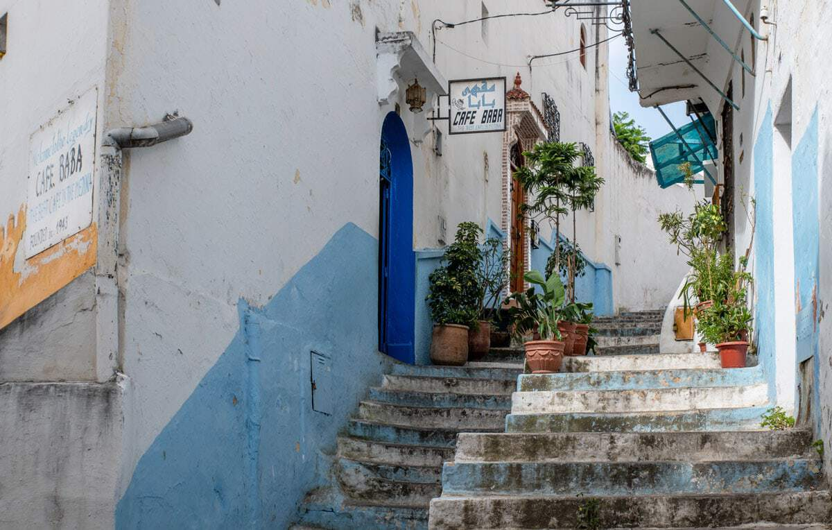 Things to do in Tangier Morocco