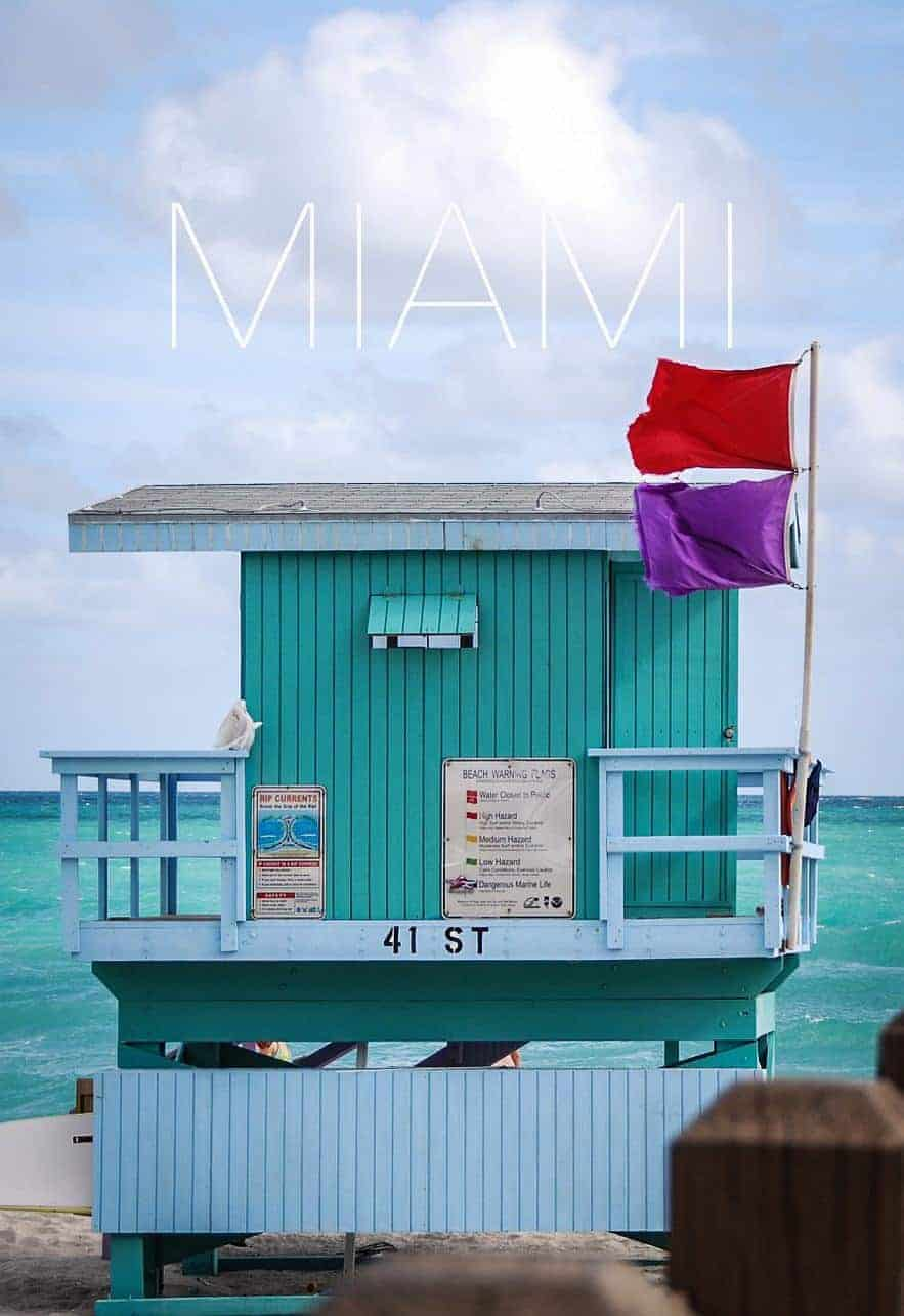 The Magic City - Best Things to do in Miami on a Budget
