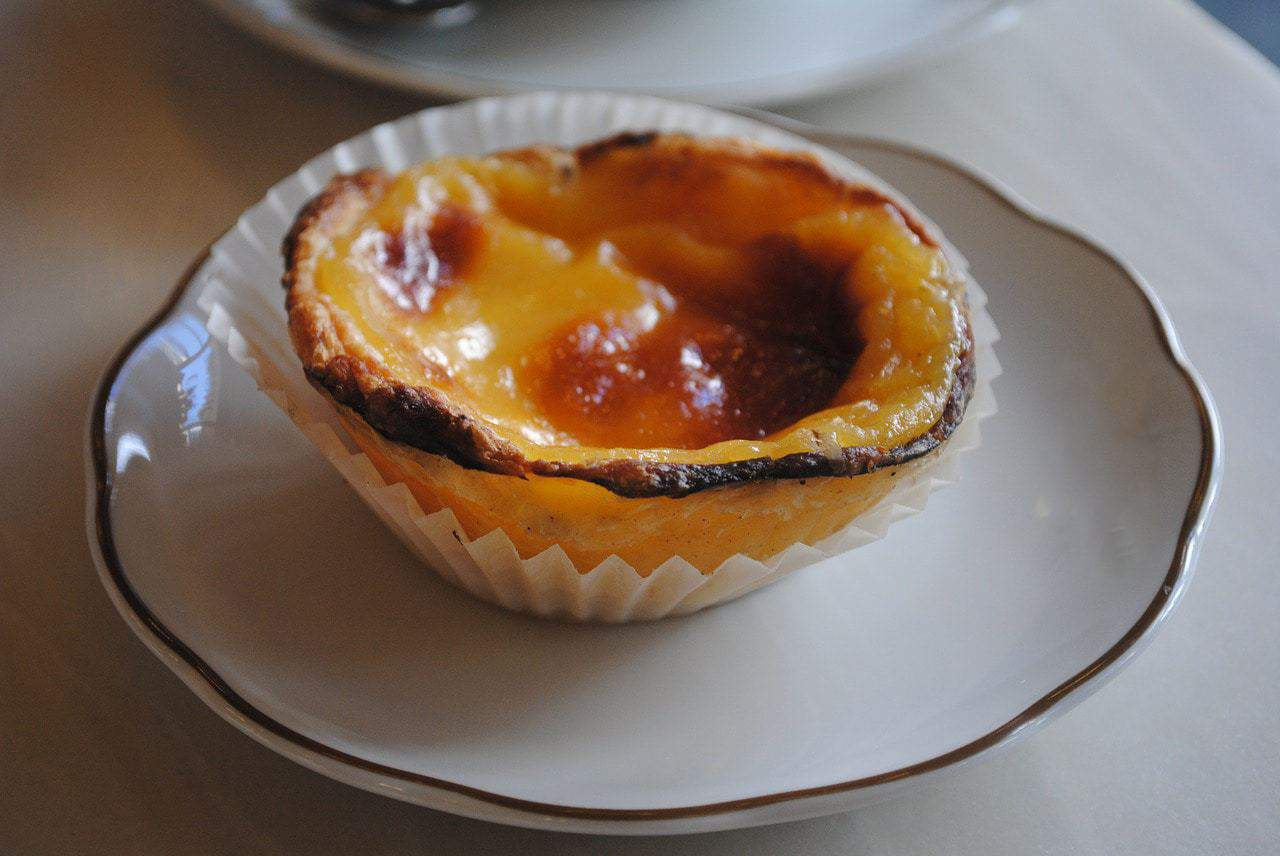 Pastel de Nata. Lisbon Portugal. Now this is the best thing to do in Lisbon Portugal