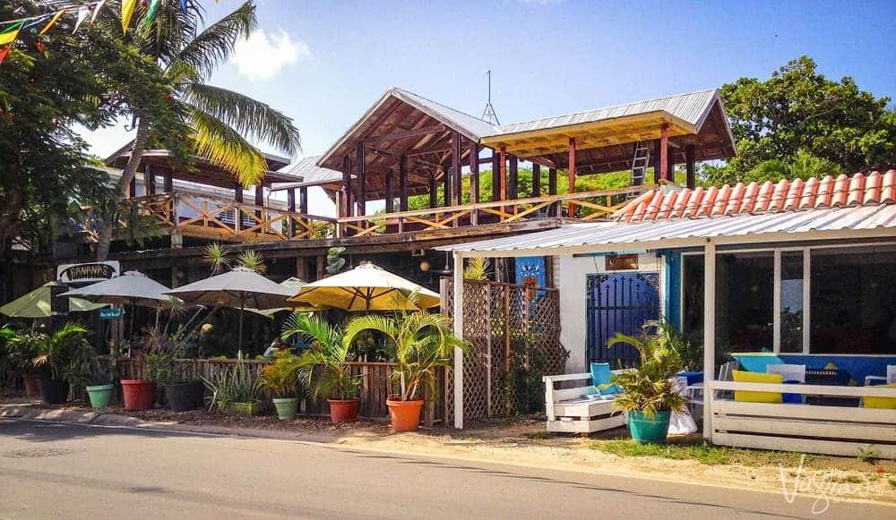 Vieques Island Bars Esperanza