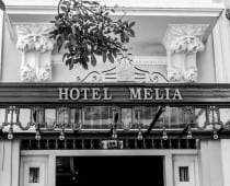 REVIEW Meliá Hotel. Ponce, Puerto Rico