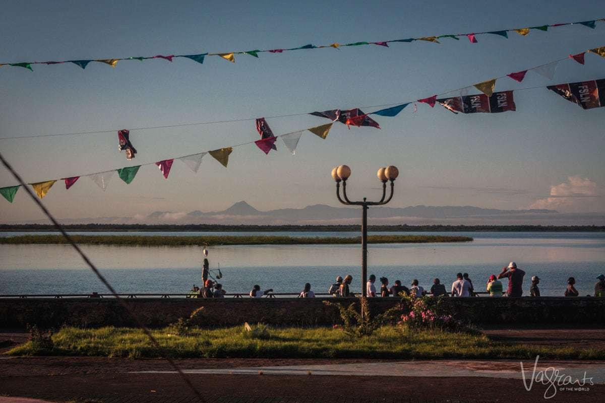 San Carlos Rio San Juan Nicaragua