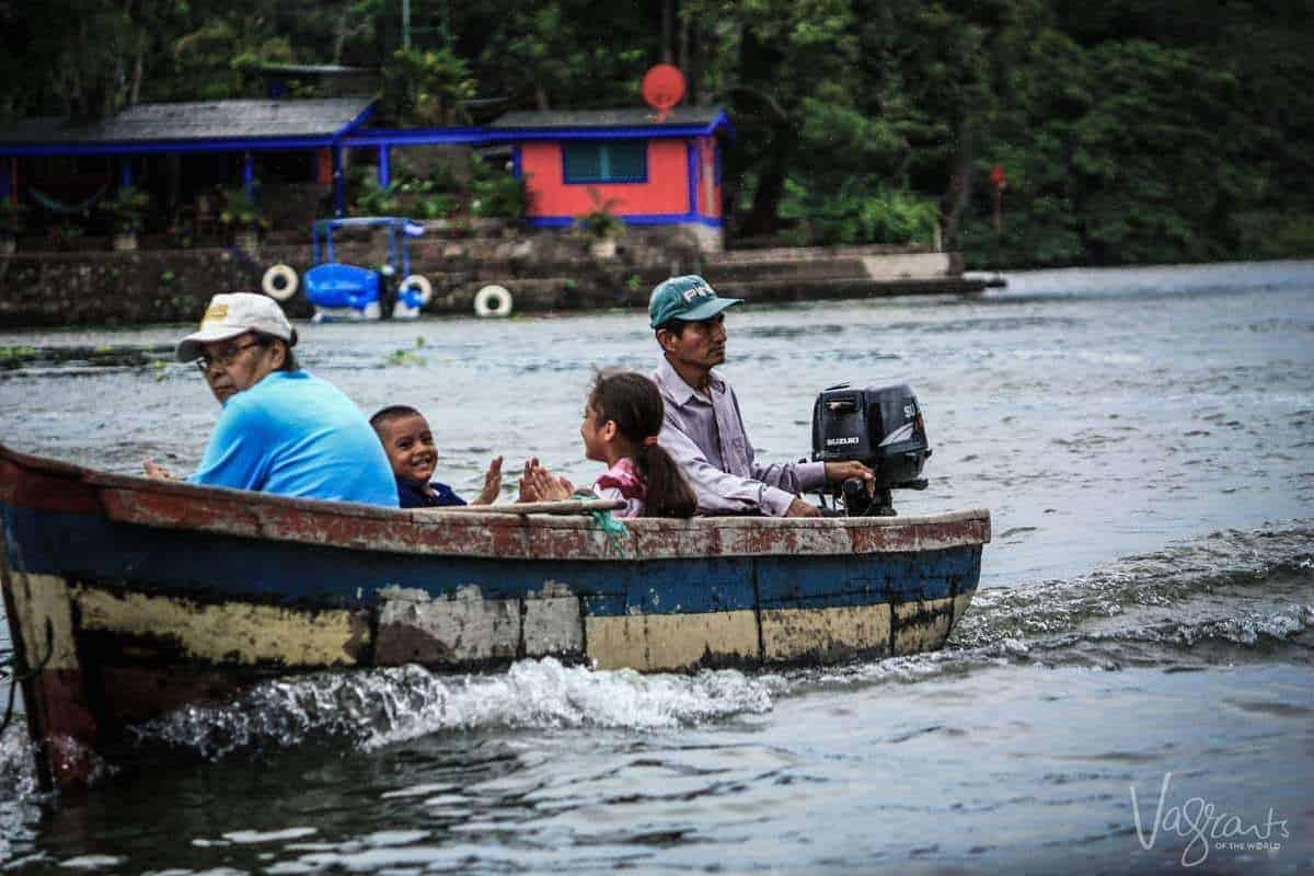 Las Isletas Nicaragua - Best things to do in Granada