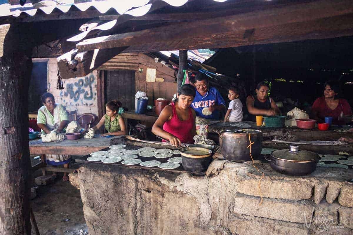 Things to do in Leon Nicaragua - Take a Cooking Class