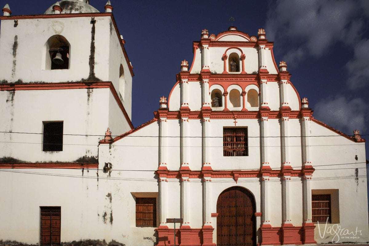 Things to do in Leon Nicaragua - Sutiava Church, Leon Nicaragua