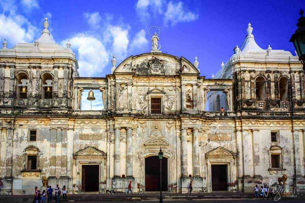 Best Things To Do in León, Nicaragua. | Vagrants Of The World Travel