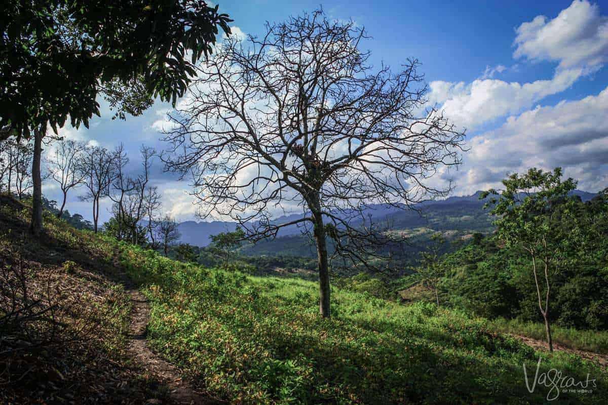 La Carona Community Matagalpa