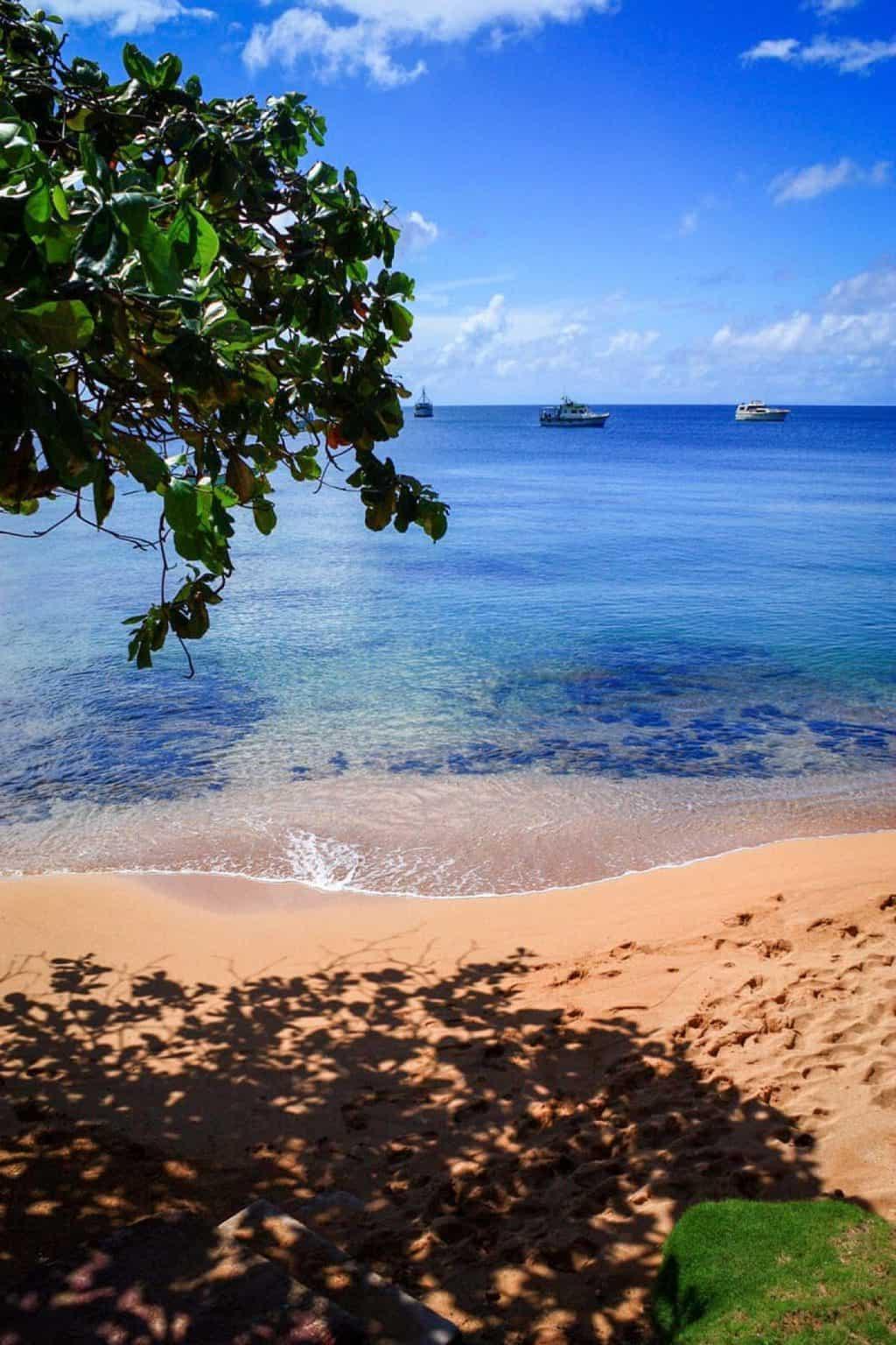 The Corn Islands Nicaragua