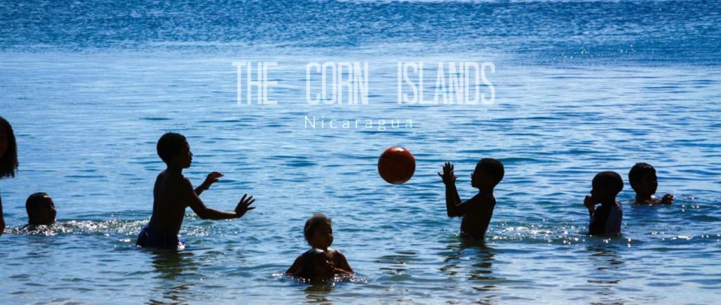 The Corn Islands. Nicaragua's Caribbean Secret