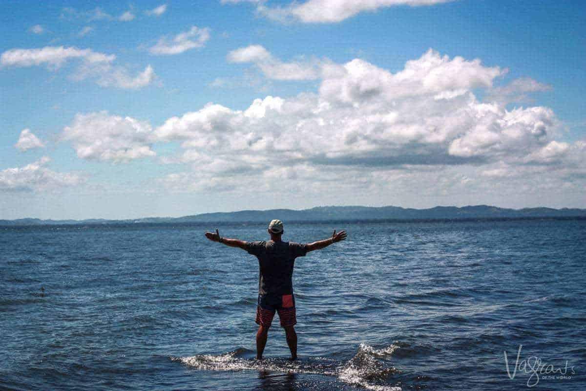Punta Jesus Maria, Ometepe Island Nicaragua