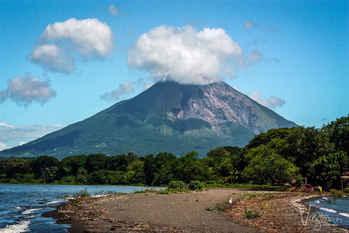 Volcán Concepción, Ometepe Island Nicaragua