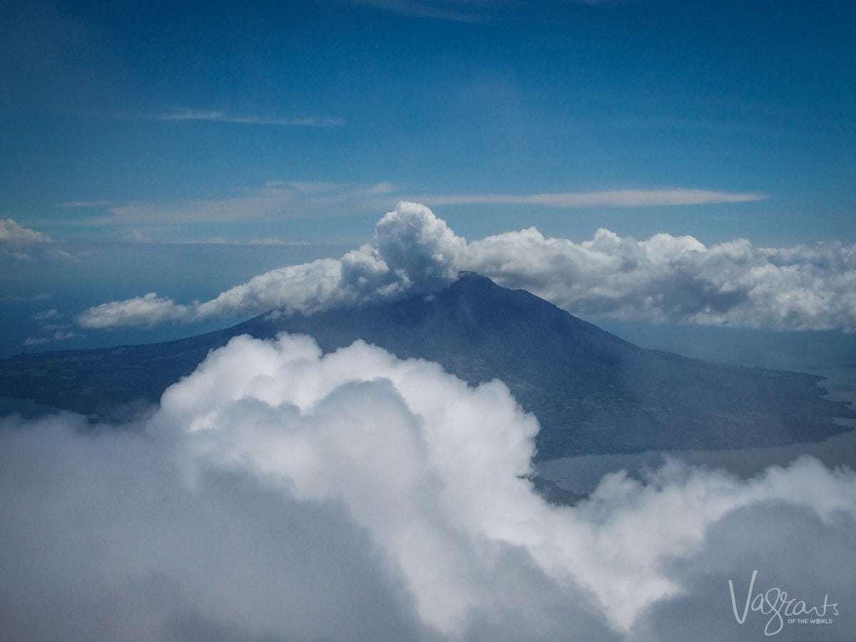 Volcano Climbing Ometepe Island Nicaragua