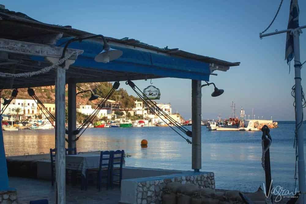 Panteli Leros Island Greece