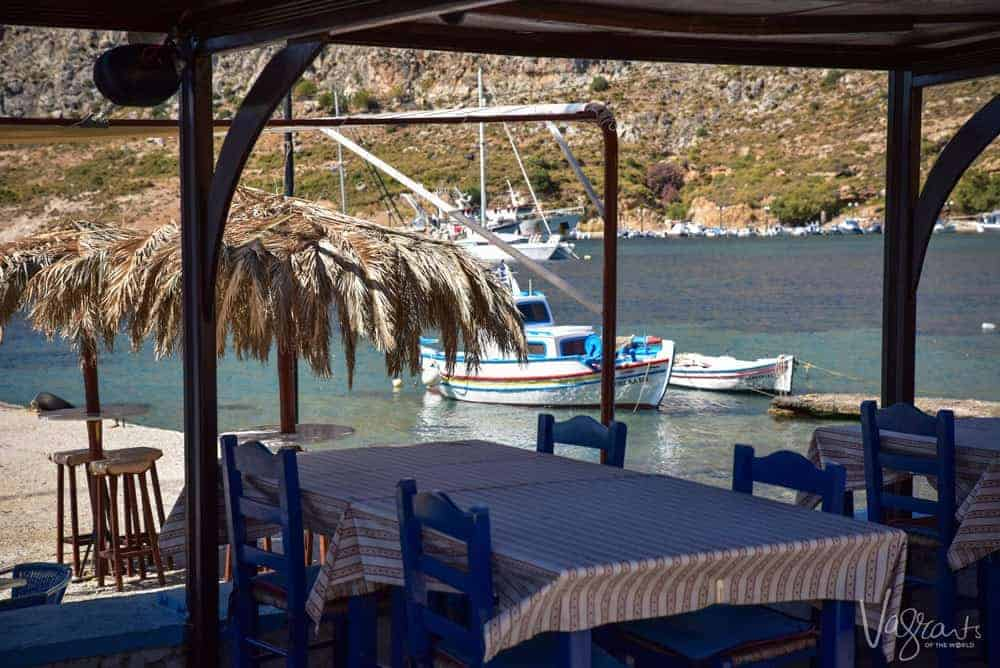 XeroKampos Leros Island Greece