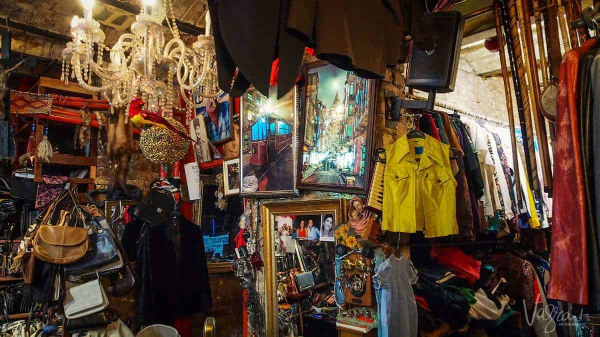 A guide to Istanbul. By Retro Vintage Shop Pera Istanbul Turkey