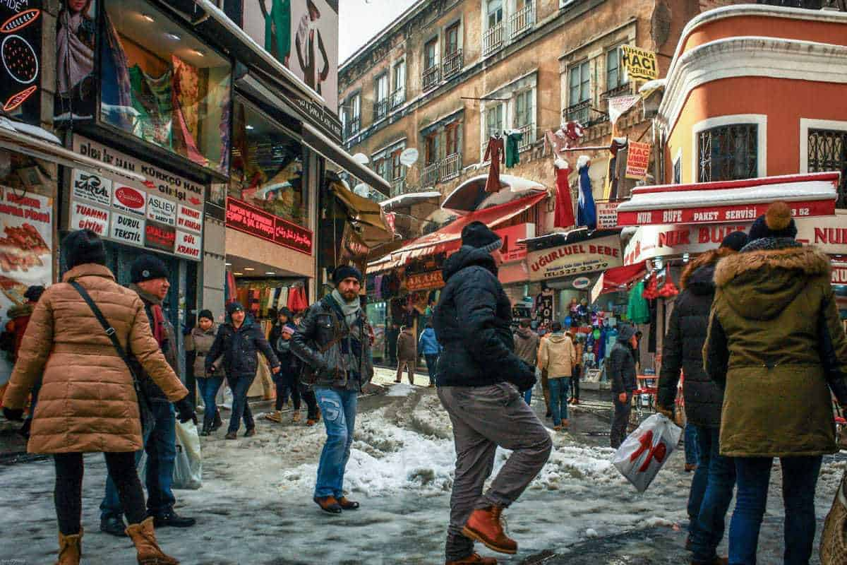 A locals guide to Istanbul - Istanbul City