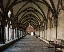 Salisbury To Stonehenge. Iconic and Idyllic England