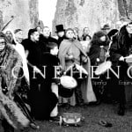 Stonehenge Equinox Celebrations.