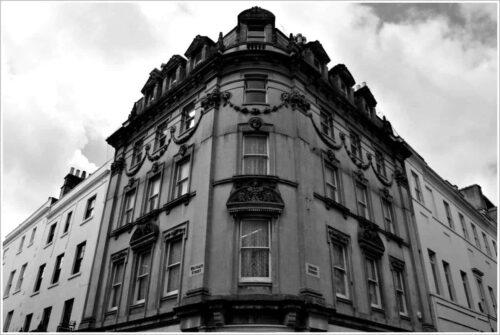 Bath City, England UK