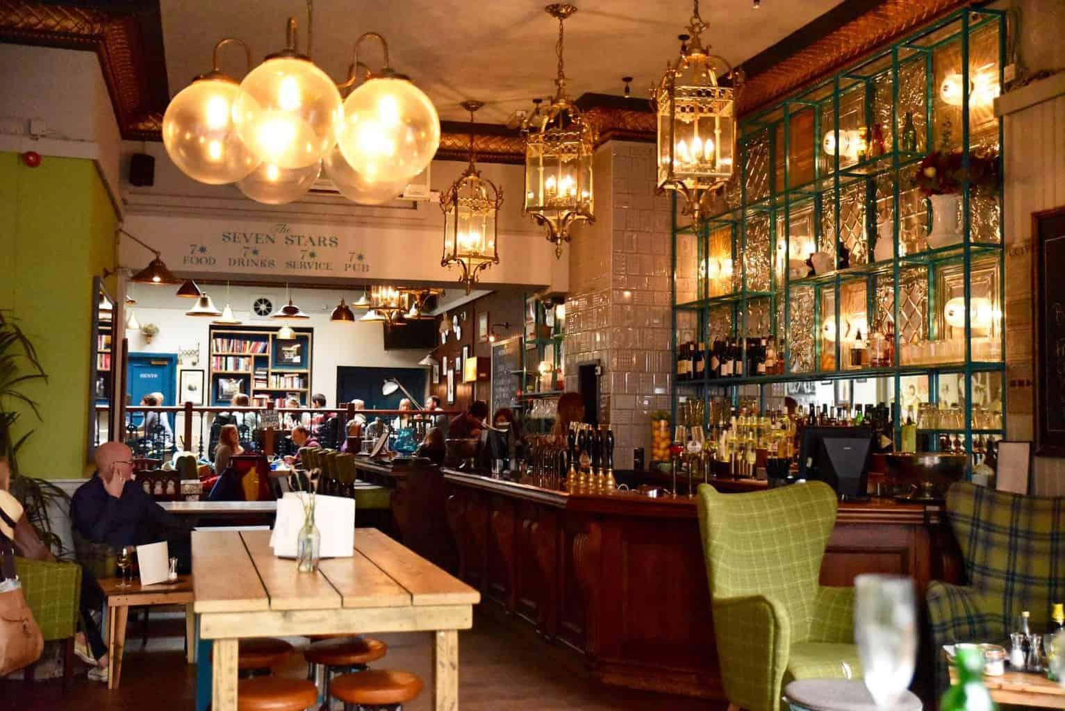 Brighton Pubs, Brighton England