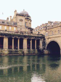 Visit Bath, England