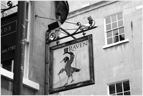 Pubs in Bath England