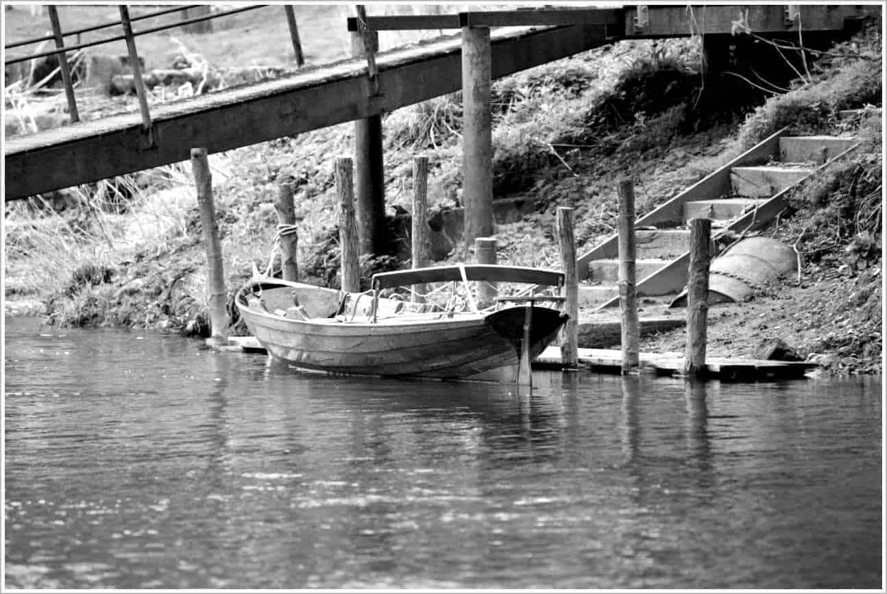 River Avon, Bath England