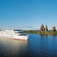 Russian River Cruises - The Best Way to Travel Russia