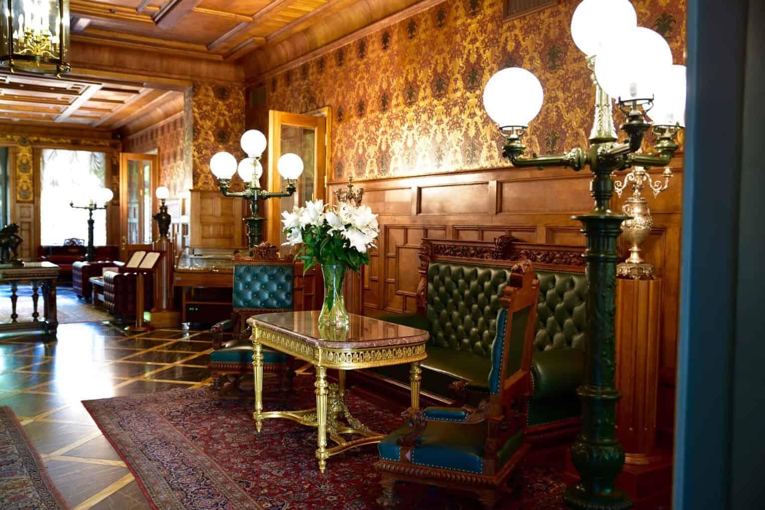 Gallery Park Hotel, Riga Latvia