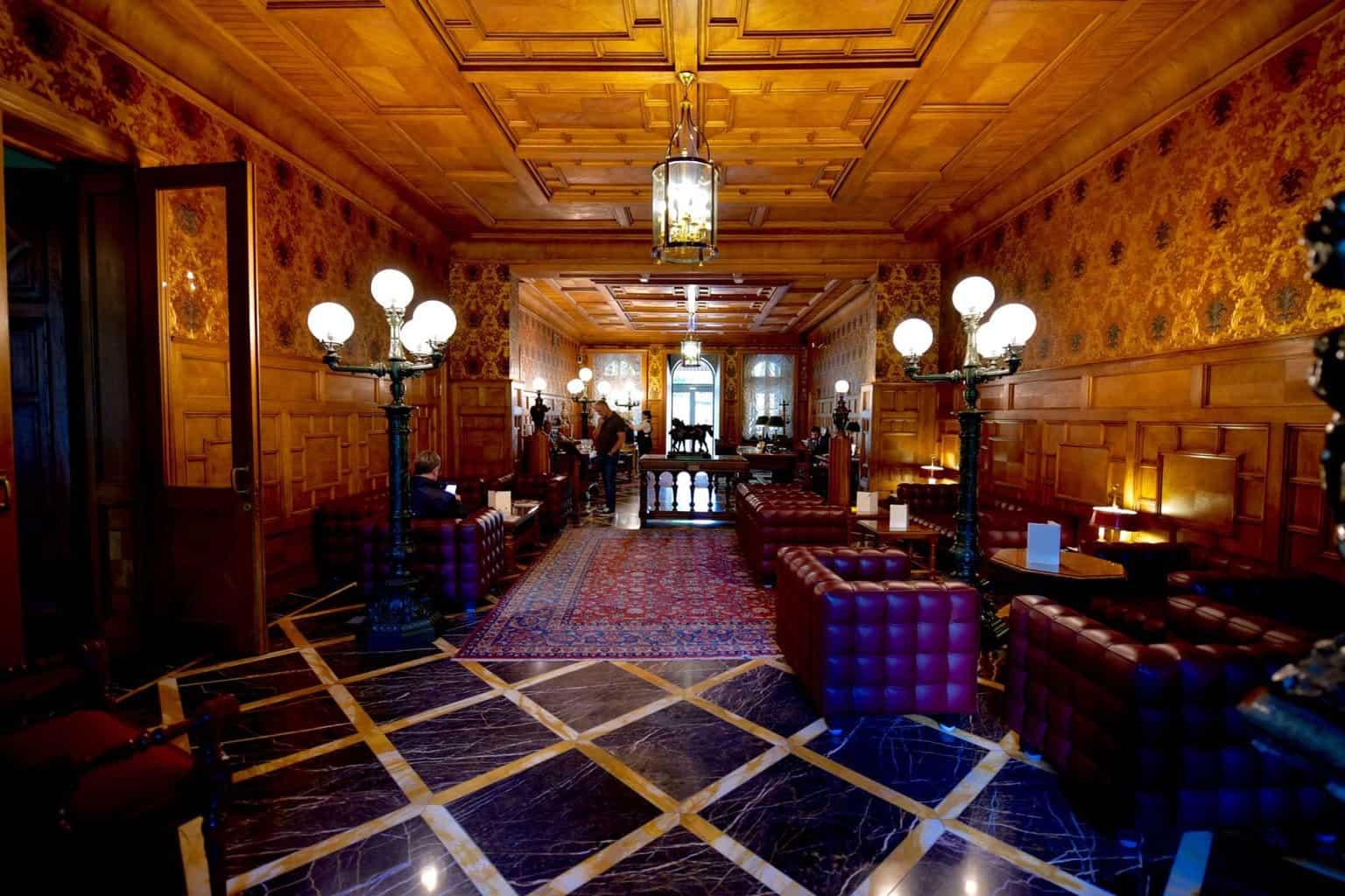 Gallery Park Hotel. Riga Latvia