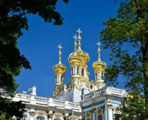 Russia's Great Cities- The Best Of St Petersburg