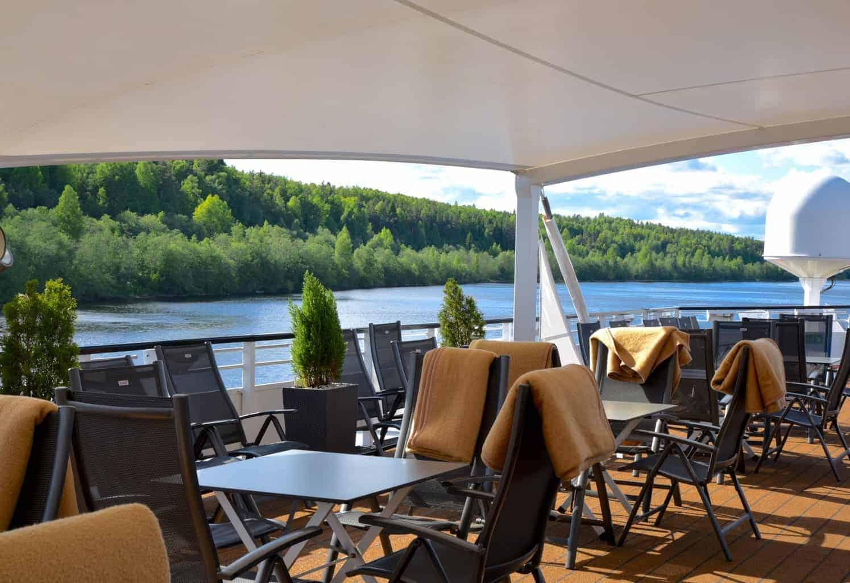 Viking Cruises Russia