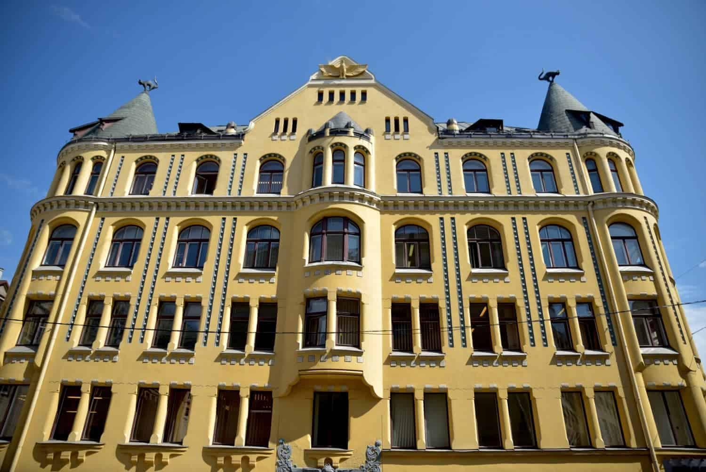 A Weekend In Riga Latvia Europe S Best Kept Secret