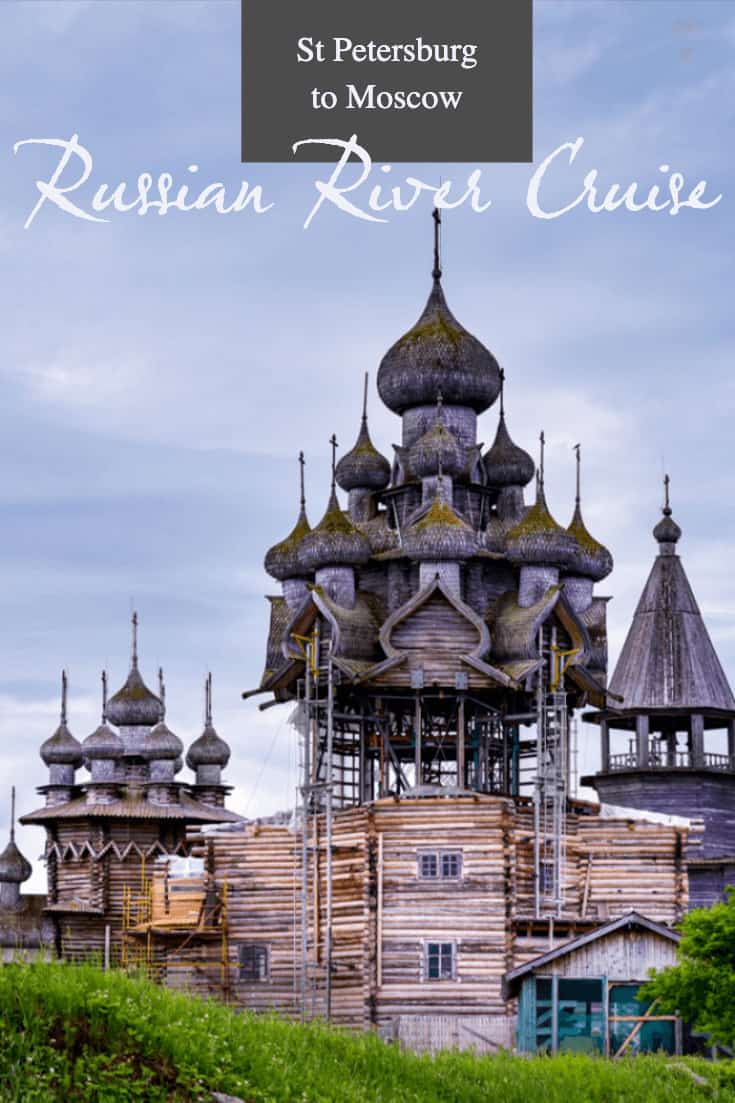See the best of Russia on a Viking Cruises Russian river cruise from Moscow to St Petersburg #russia #moscow #stpetersburg #cruise