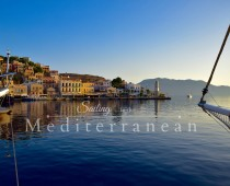Affordable Mediterranean Sailing Holidays.