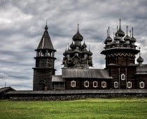 Waterways Of The Tsars. St Petersburg To Moscow