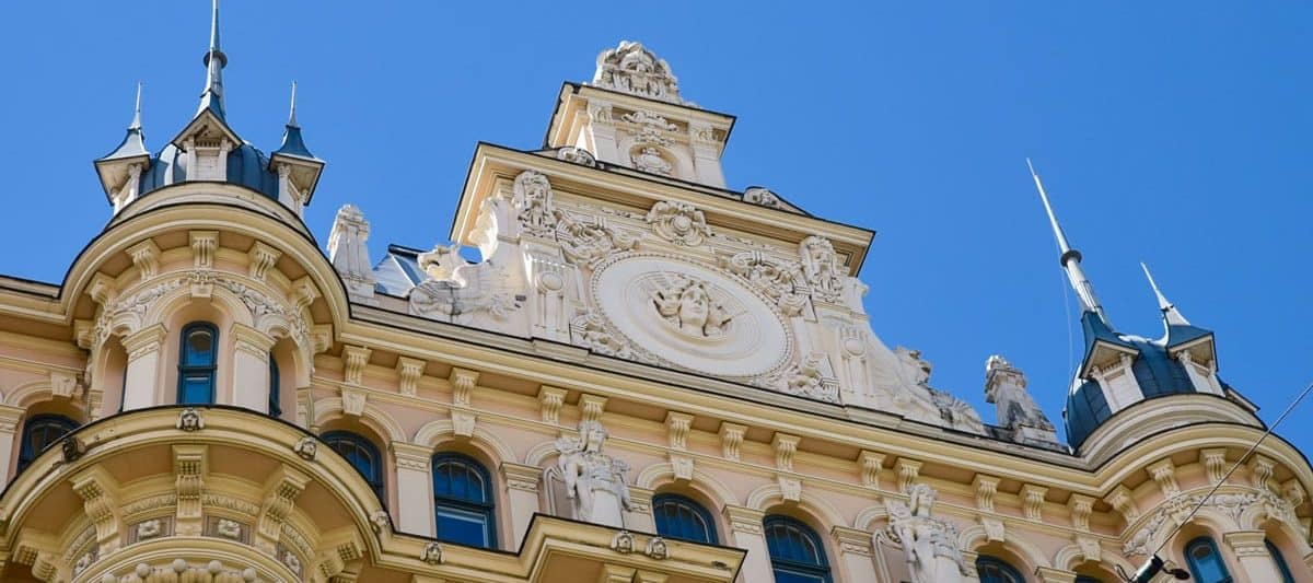 Discover the best things to do in a weekend in Riga