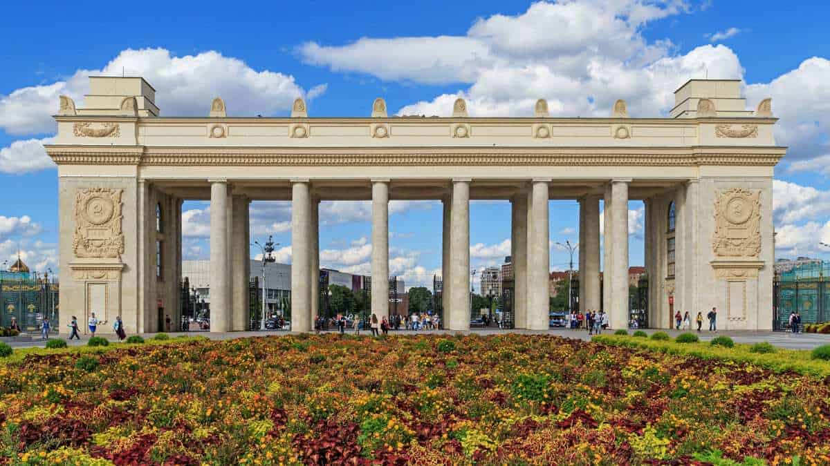 Is it safe to walk in Moscow at night time? Are there a lot of criminals. Hang out in Gorky Park famous for its years as a meeting place of spies with its gardens and ornate columns.
