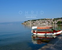 The Pearl Of Macedonia – Lake Ohrid.