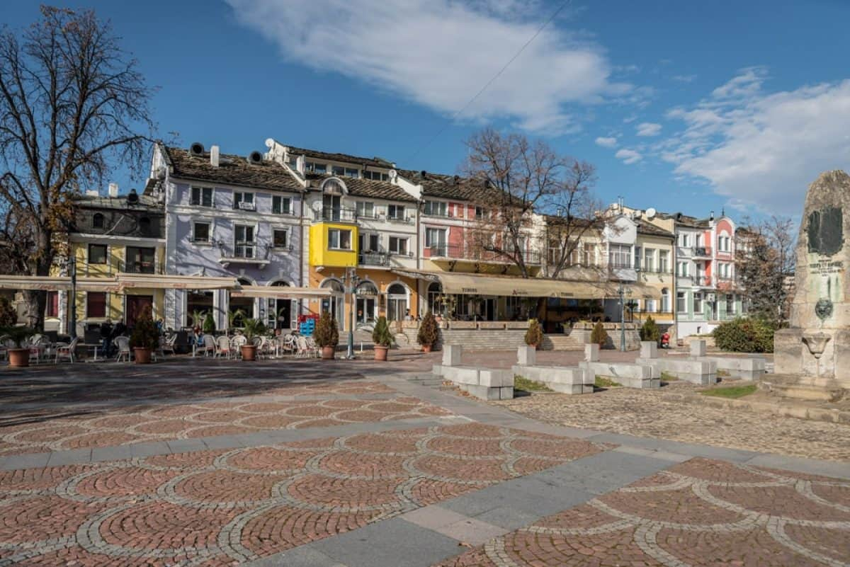 Things to do in Bulgaria -Lovech Bulgaria