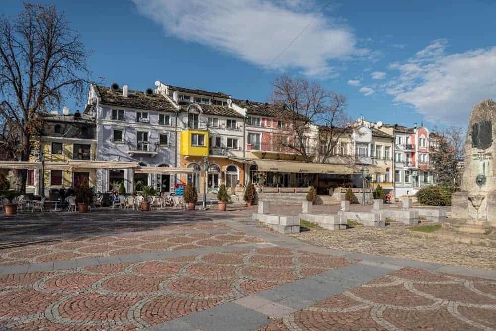Things to do in Bulgaria -Lovech Bulgaria