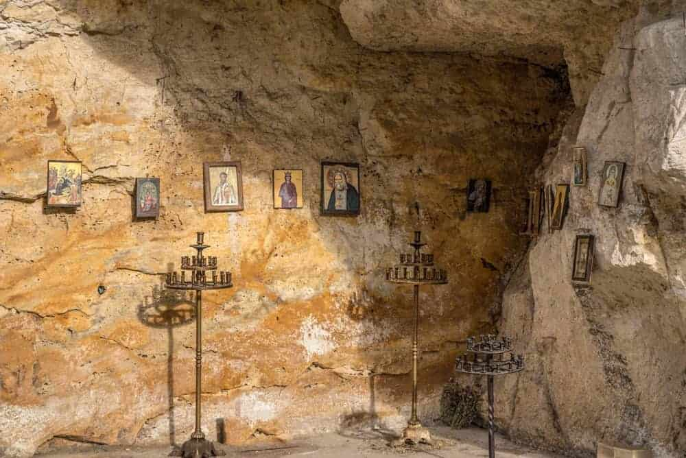 Things to do in Bulgaria -Rock Churches Ruse Bulgaria