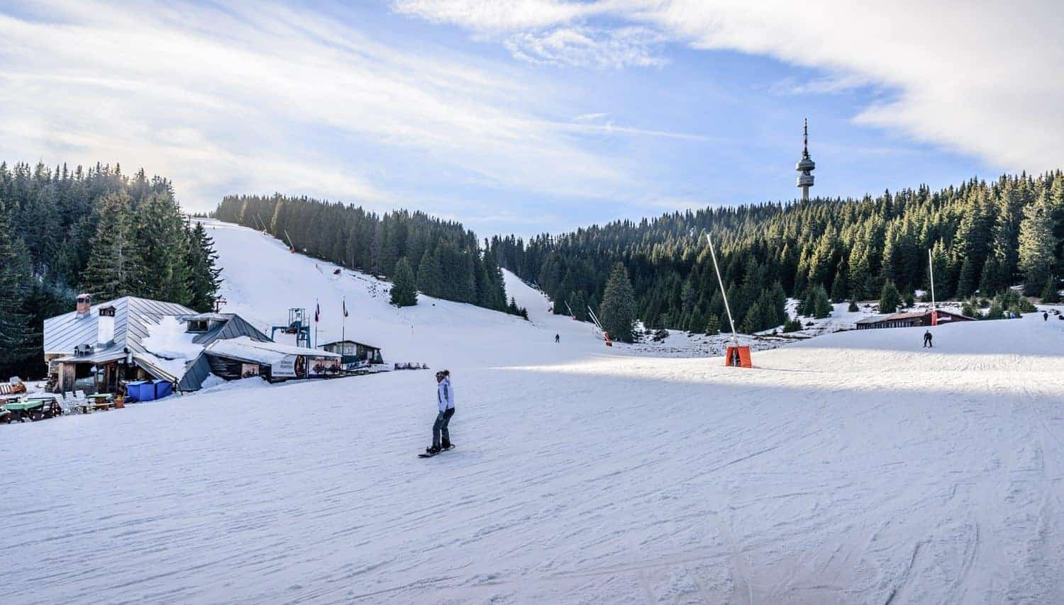 Ski holidays In Bulgaria