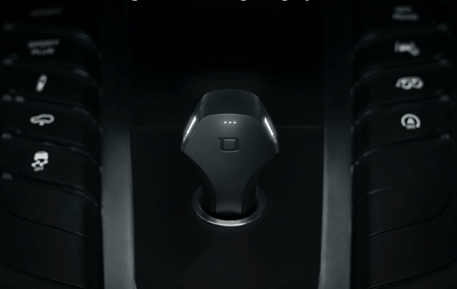Zus Smart USB Charger