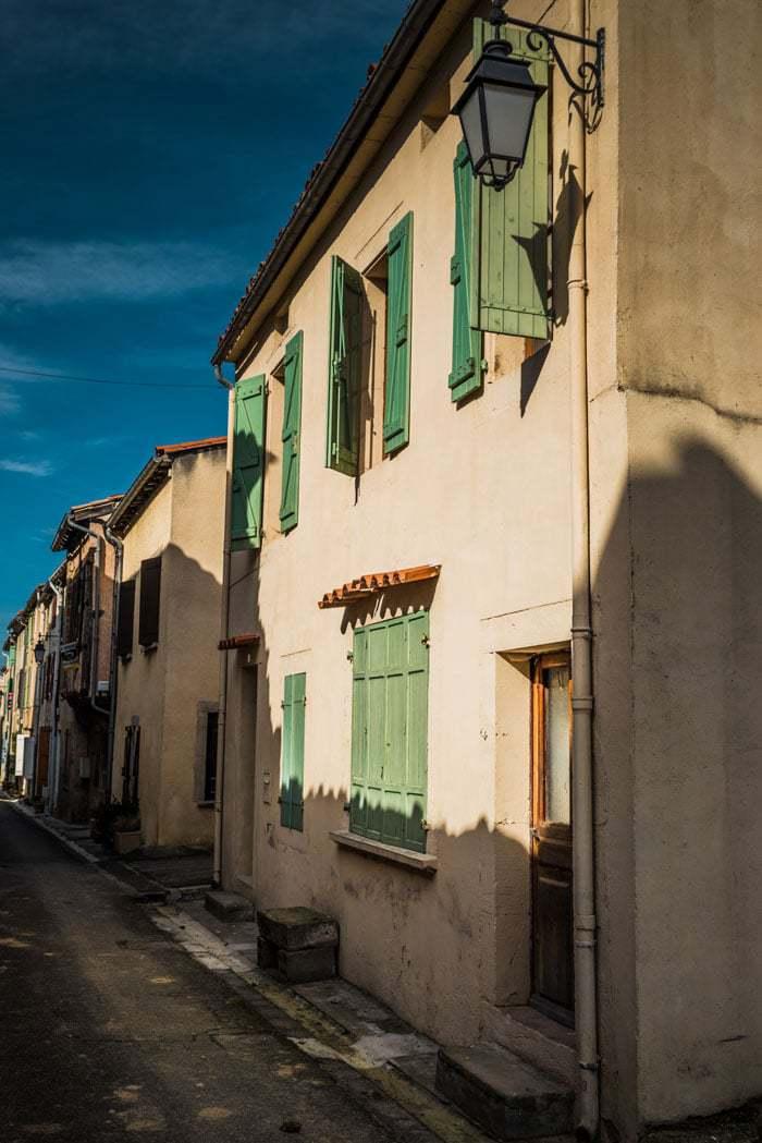 Lagarde Ariege Midi Pyrenees France