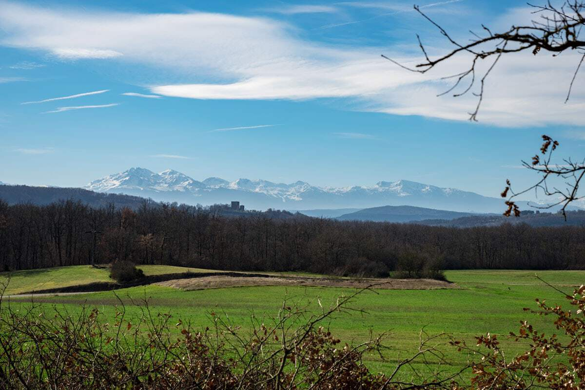Ariège Midi Pyrenees France